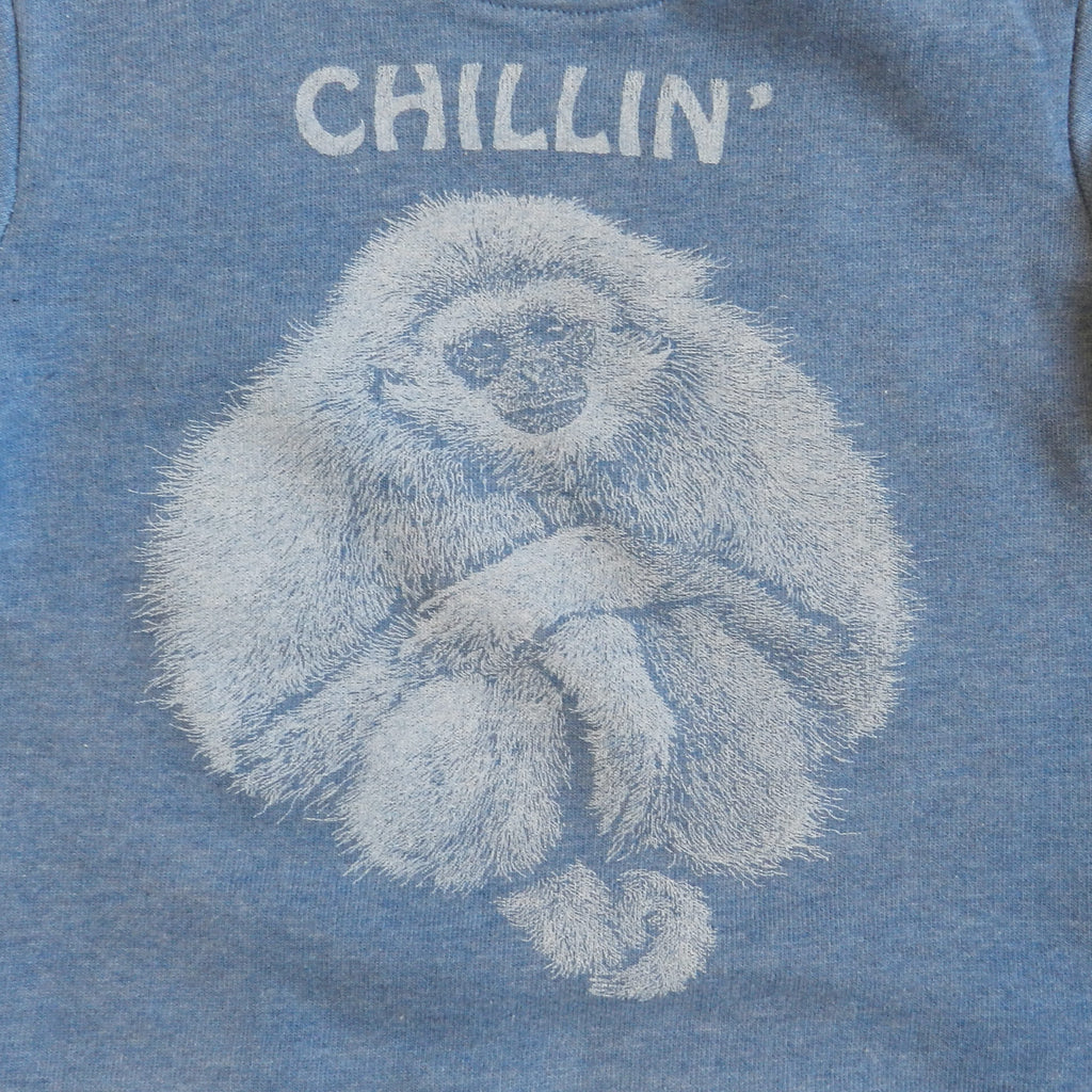gibbon - sweater
