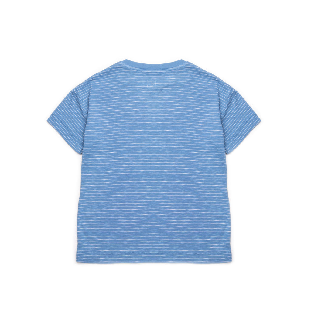 blue oil hide & seek - t-shirt