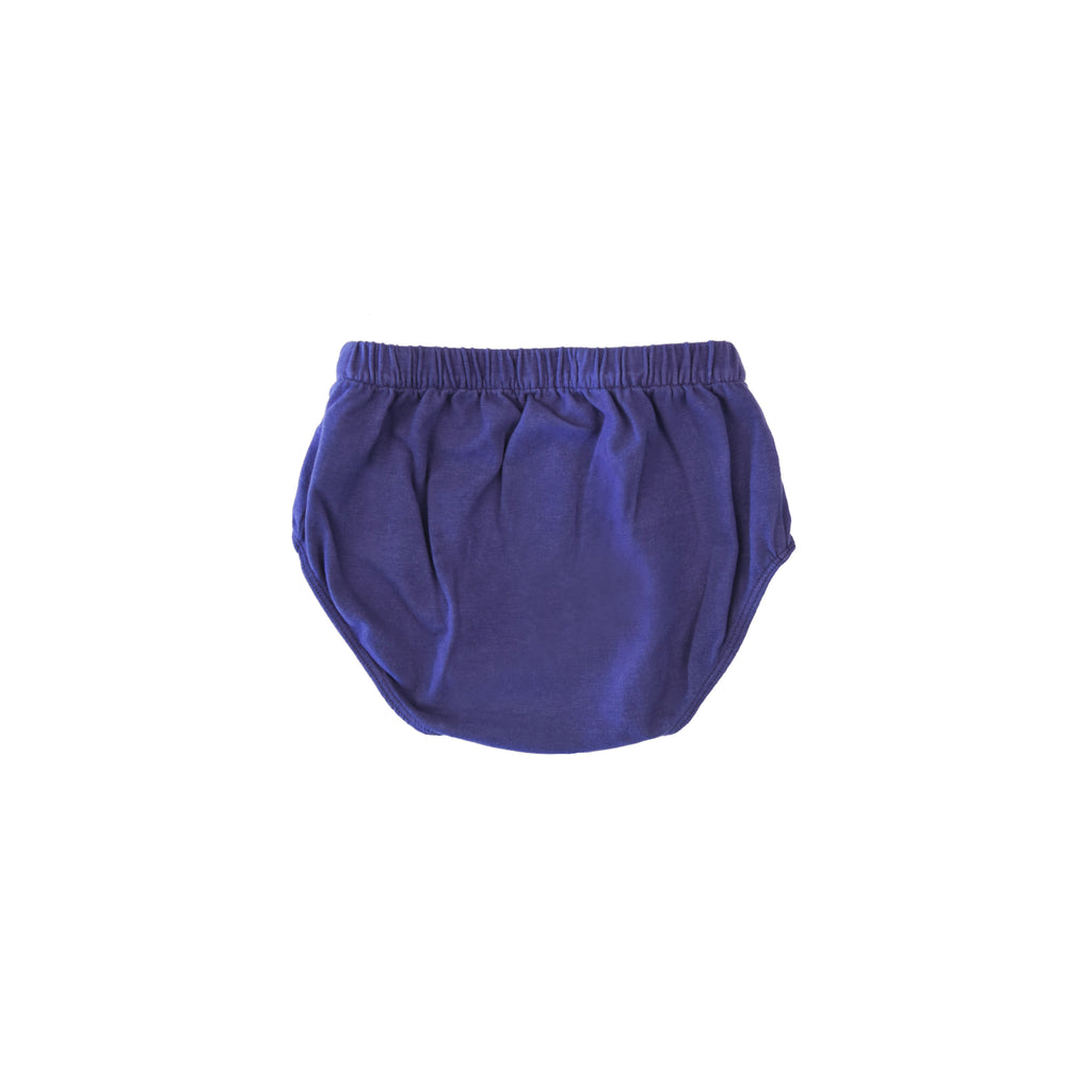 deep bleu jersey - pants
