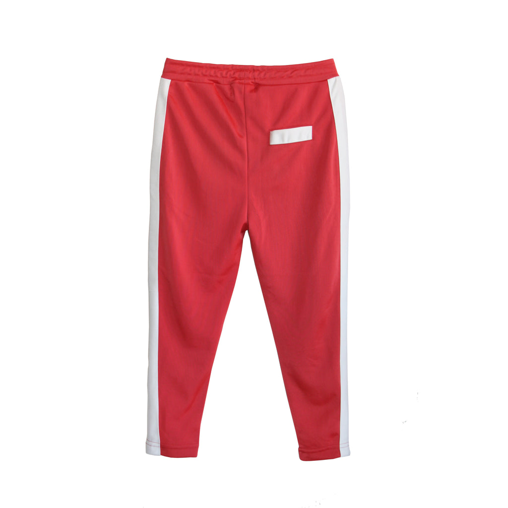 diggy red - pants