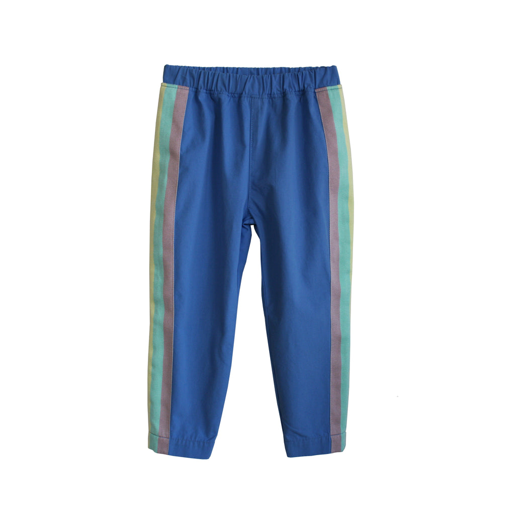 bet blue - pants