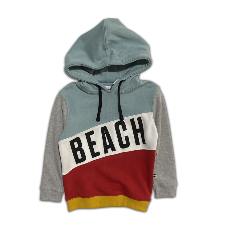 beach freak tourmaline  - sweater