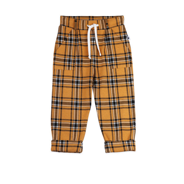 bennie yellow - pants