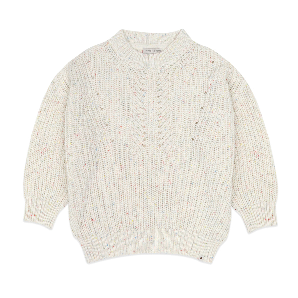 jumper - knit