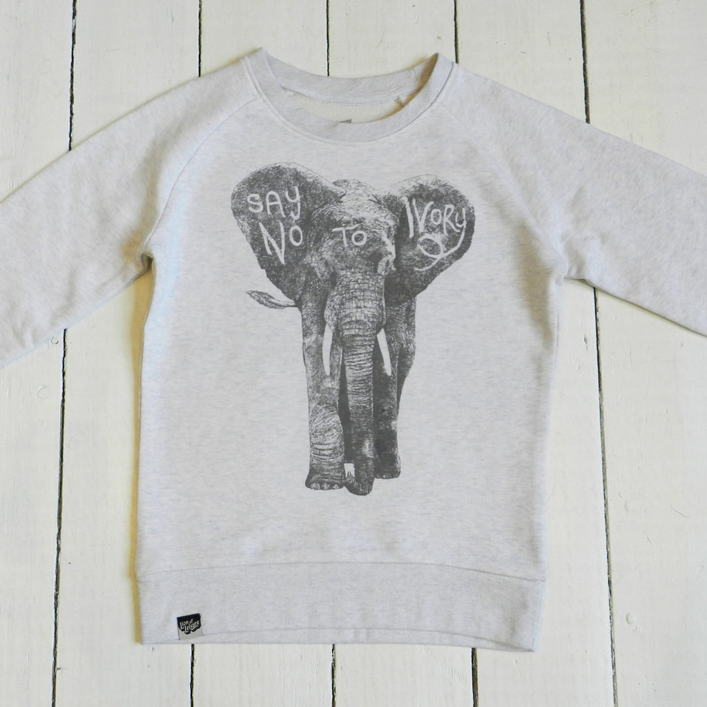 elephant - sweater