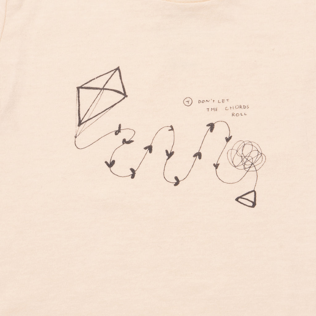 neutral kite  - t-shirt