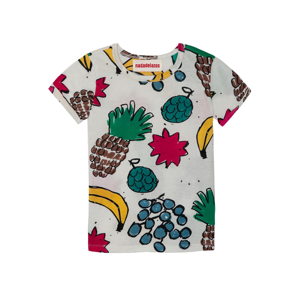 fruit mix - t-shirt