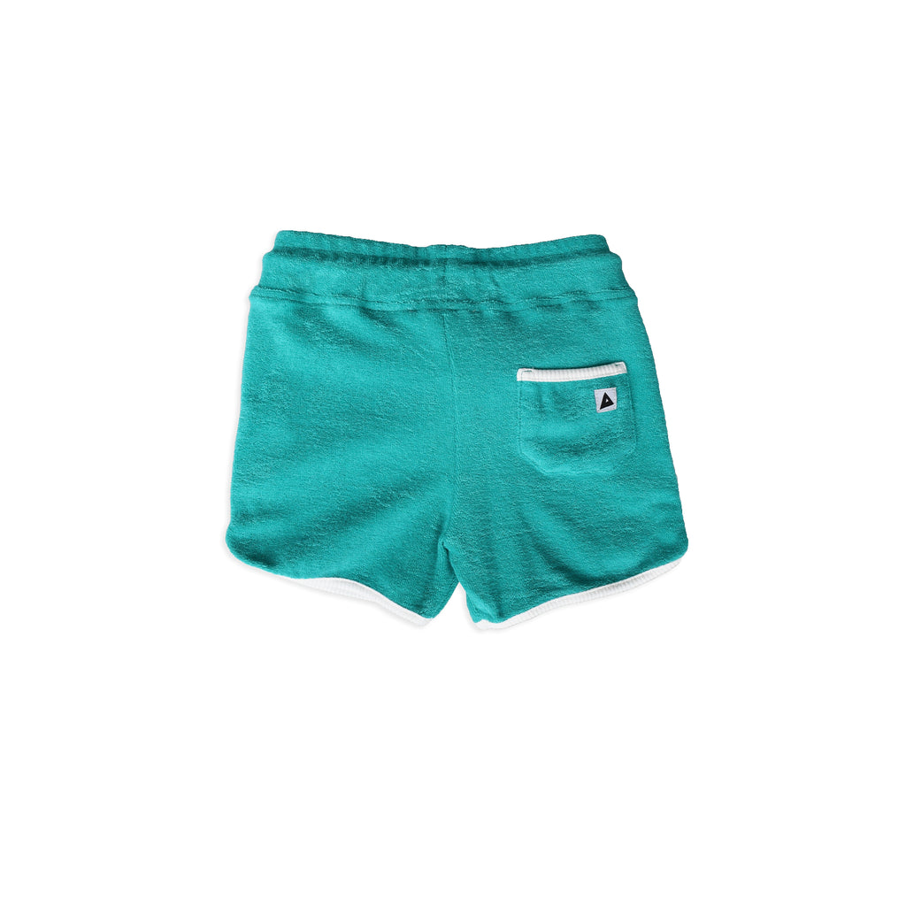 ocean pool green - pants