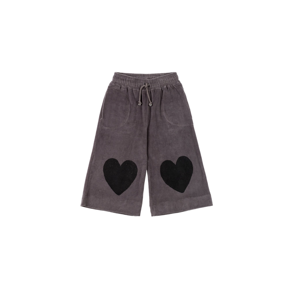 corduroy hearts  - pants