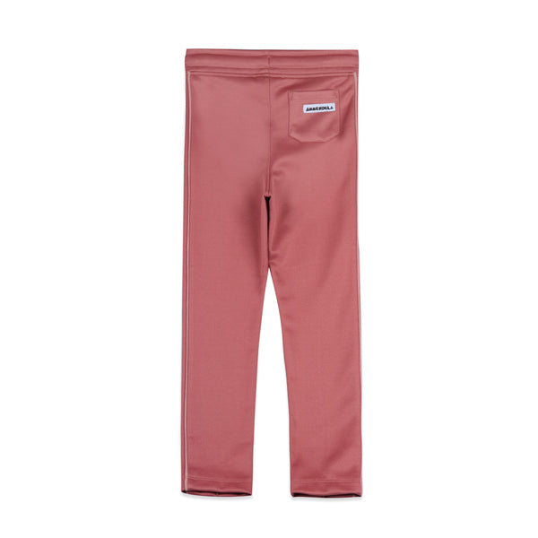 jax soft red  - pants