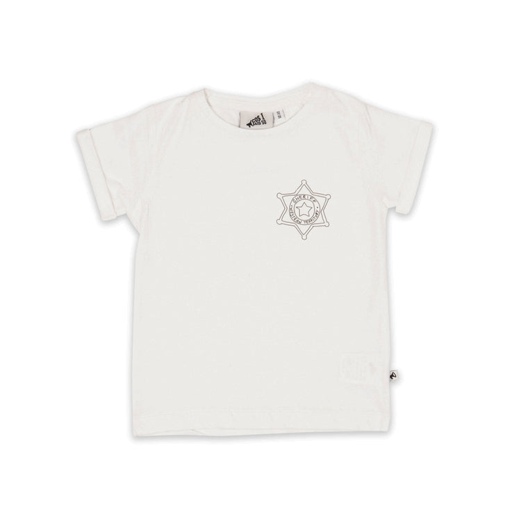 sheriff - t-shirt