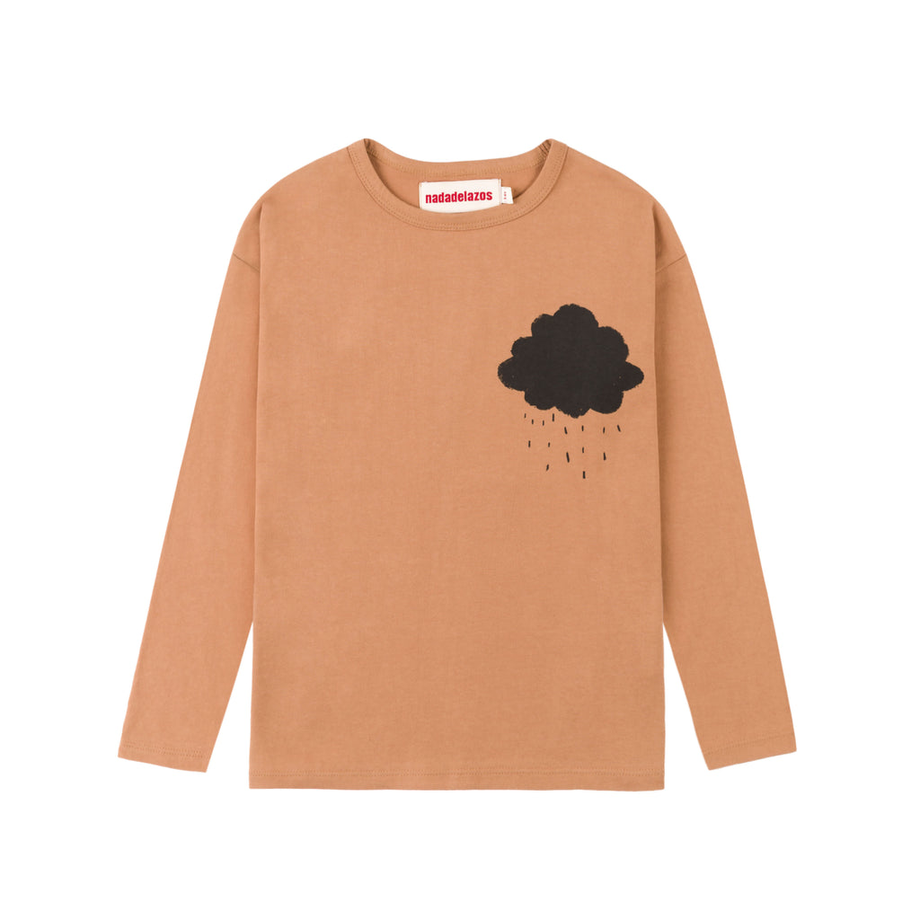 mini cloud ls - t-shirt