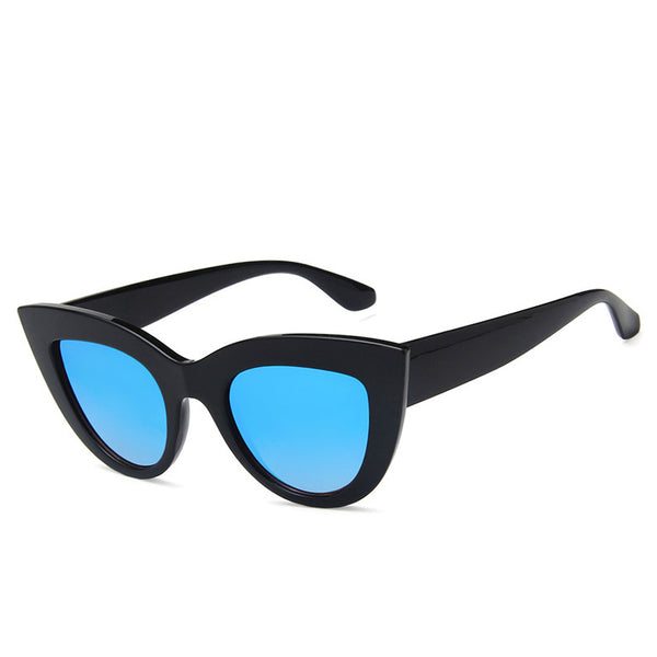 29ac5d53d63 ... Xinfeite Sunglasses New Fashion High quality PC frame HD Resin lens  UV400 Travel Outdoor Sun Glasses ...