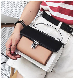 Modern Ladies Leather Bags