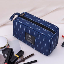 Cosmetic storage bag for Travel
