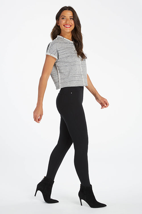 Leggings in Jeans Optik Spanx Shapewear