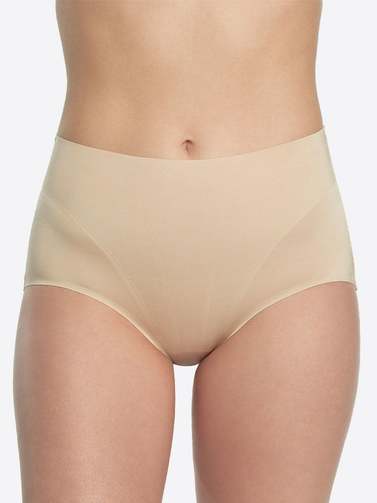 Spanx-Retro Brief Shapewear Shapinghose