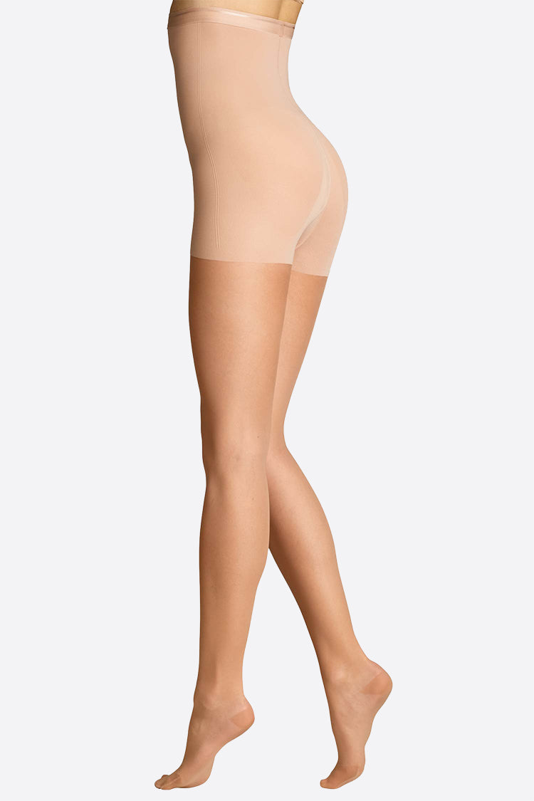 ITEM m6 Shape Tights Invisible Powder