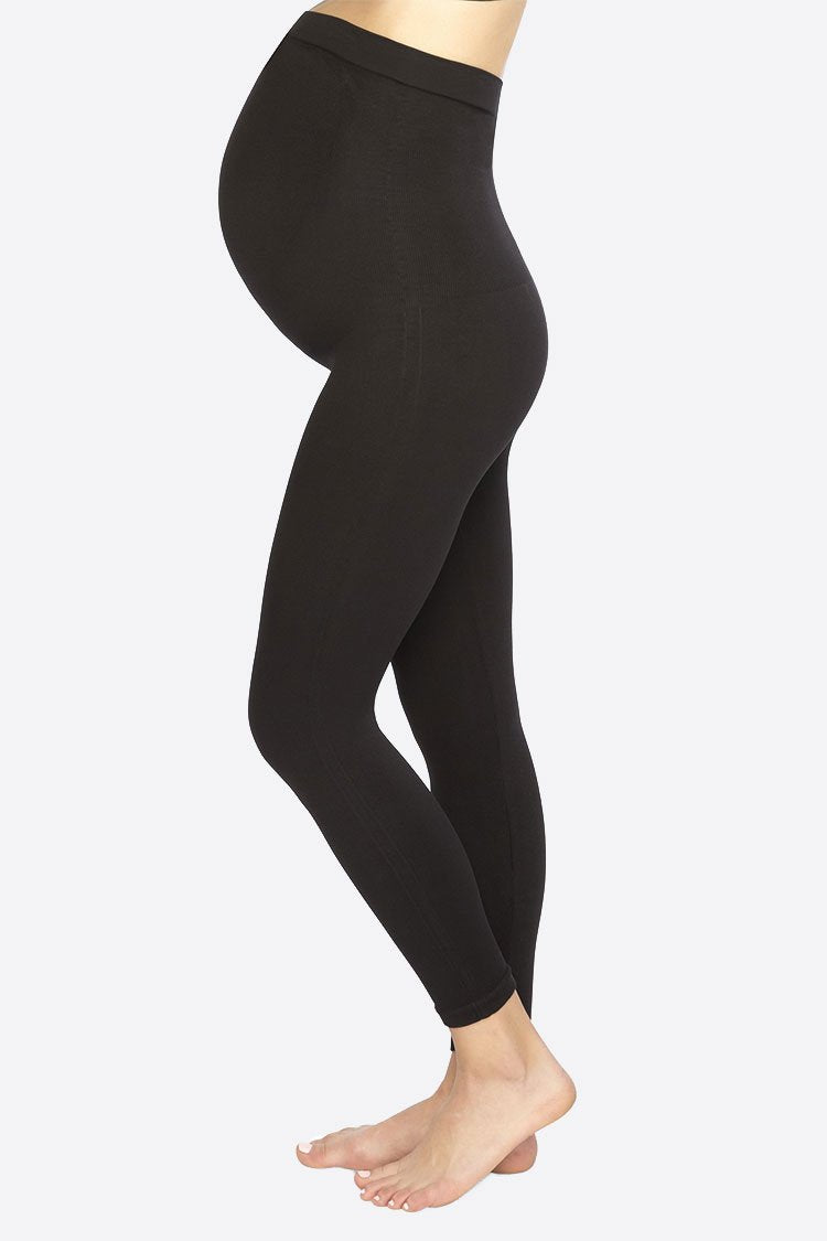 SPANX Maternity Look At Me Now Leggings Shapewear schwarz