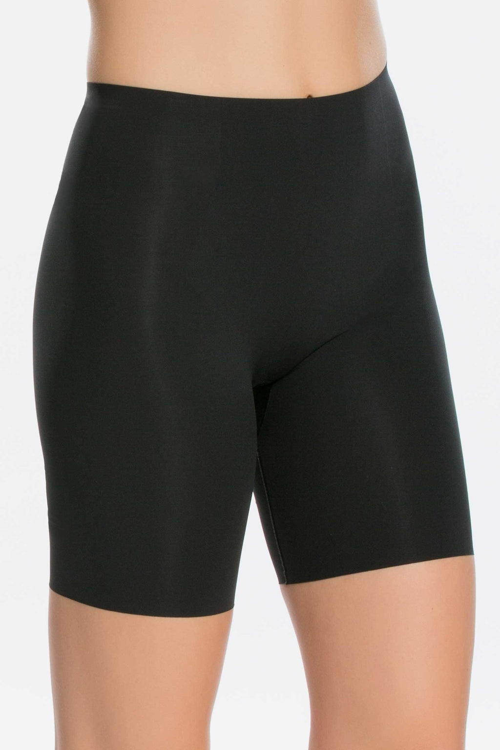 SPANX Thinstincts Girl Short Schwarz Vorne