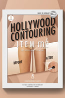 ITEM m6 Tights Contouring Verpackung