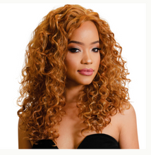 Load image into Gallery viewer, EZL Chavon Lace front wig