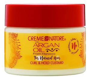 Creme of Nature Curl & Hold Custard