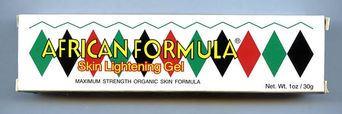 African Formula SKIN LIGHTEN GEL
