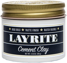 Load image into Gallery viewer, Layrite Cement Clay