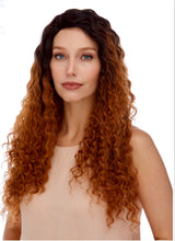 Load image into Gallery viewer, HL TIANA BRAZILIAN REMY LACEFRONY WIG