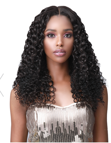 Boss Bundle: Pineapple Deep Natural Virgin Hair Tracks