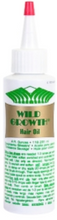 Load image into Gallery viewer, WILD GROWTH HAIR OIL 4OZ