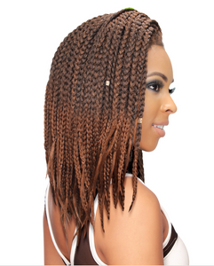 3S ORIGINAL BOX BRAID INDIVIDUAL