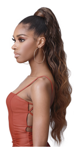 TRESSUP BODY WAVE 28 Ponytail