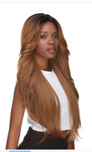 Load image into Gallery viewer, LF CAMERON 4X4 LACEFRONT SYNTHETIC WIG