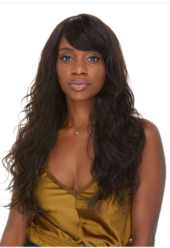 CHERRY 100% BRAZILIAN REMY HUMAN HAIR Wigs