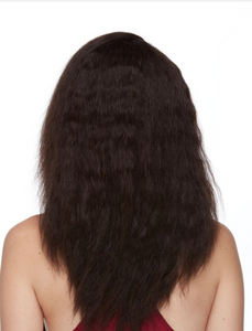 HL INDIANA 100% BRAZILIAN REMY HUMAN HAIR Wig