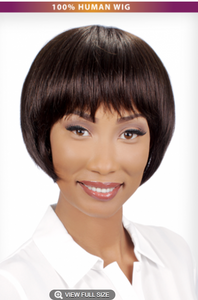 HW LILLY Human Hair Wig