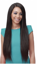 "Load image into Gallery viewer, FULL LACE STRAIGHT 32"" BUNDLE HUMAN HAIR WIG"