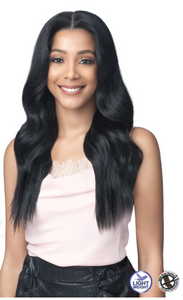 EVANGELINE GLUELESS LACEFRONT WIG