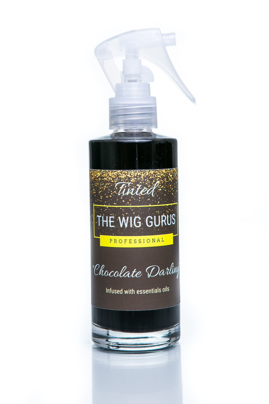The Wig Gurus Chocolate Darling (50ml)