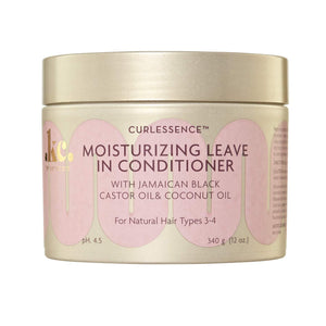 KeraCare Curl Essence Leave-In Conditioner