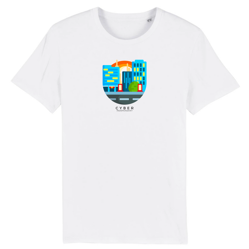 T-Shirt Immobilier