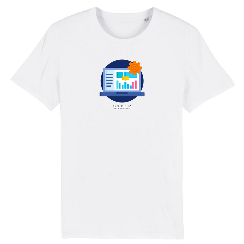 T-Shirt PC Portable