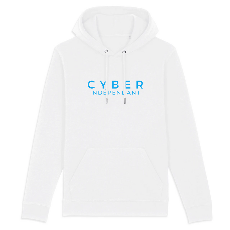 Hoodie Cyber Indépendant