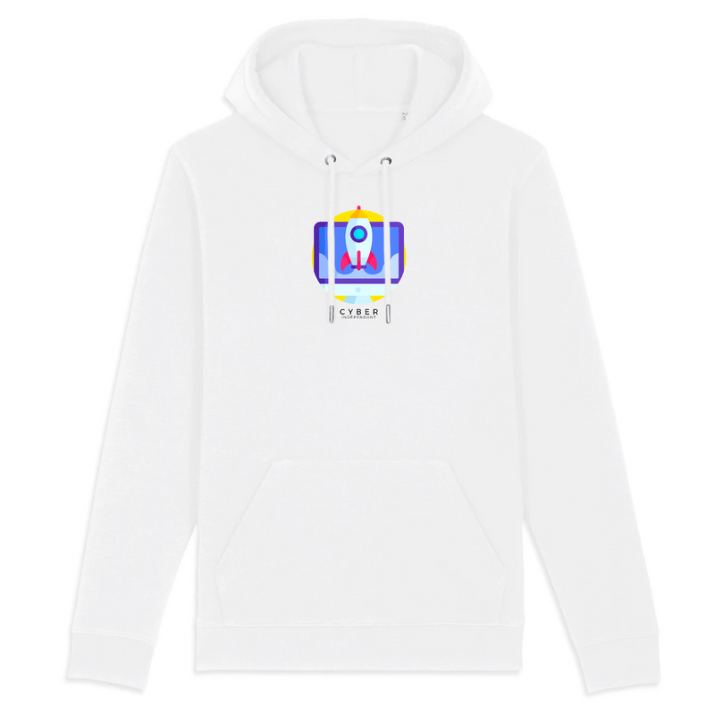 Hoodie Start-up