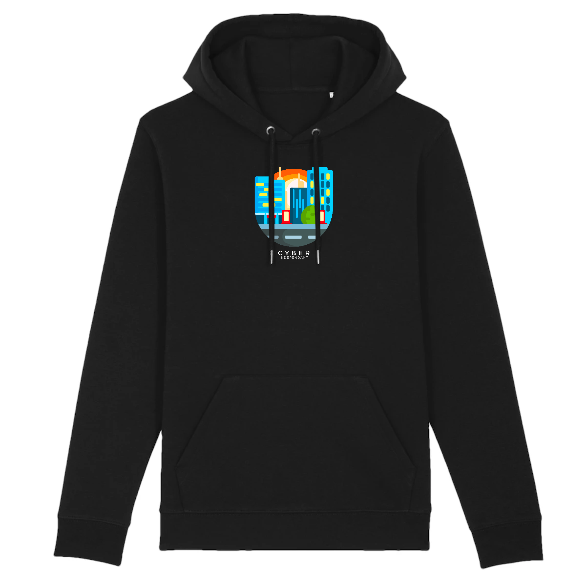 Hoodie Immobilier