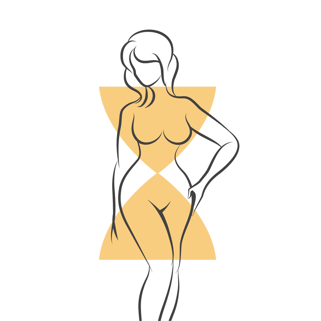 Shop Our Boutiques | Women's clothing store | Hour Glass Body type and Figure