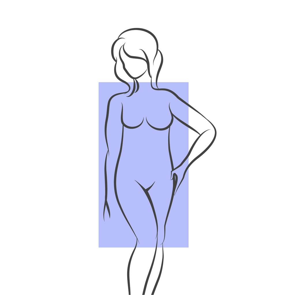 Shop Our Boutiques | Women's clothing store | Rectangle Body Type and Figure