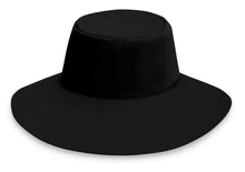 Load image into Gallery viewer, Black Aqua hat